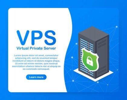 O que é hospedagem VPS e quando ela é necessária para o meu negócio?